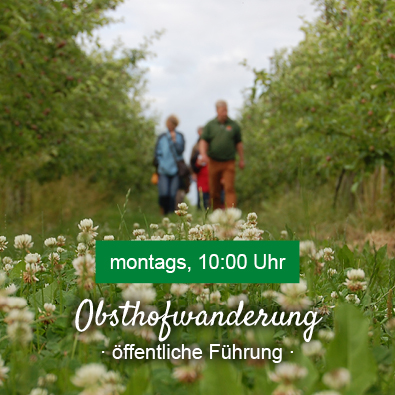 Obsthofwanderung